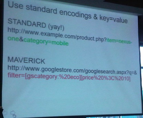 standard encodings