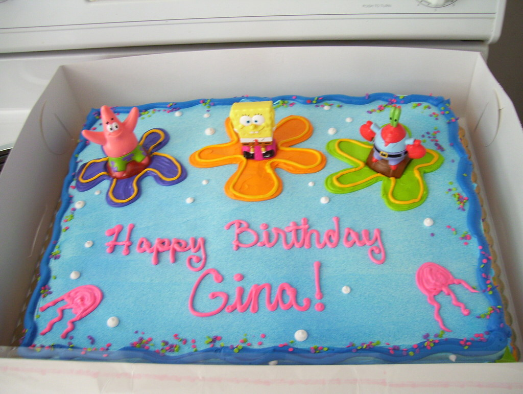 The World's newest photos of birthday and mrkrabs - Flickr