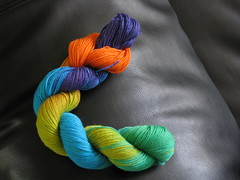 Lorna's Laces Yarn