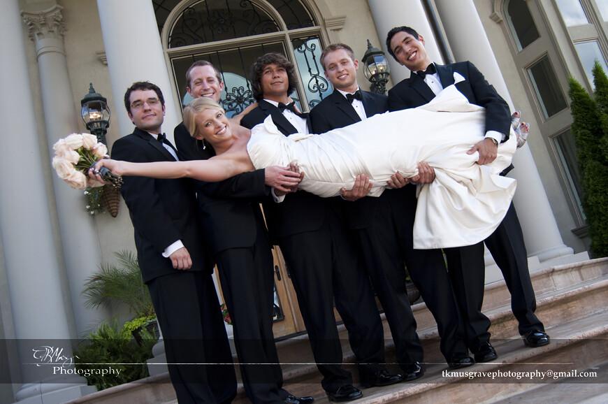 Bride'nMen
