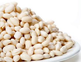 como fazer feijão branco para emagrecer