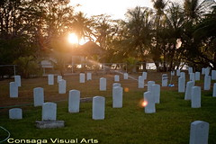 US Naval Cemetery