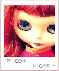 Red Rookie.