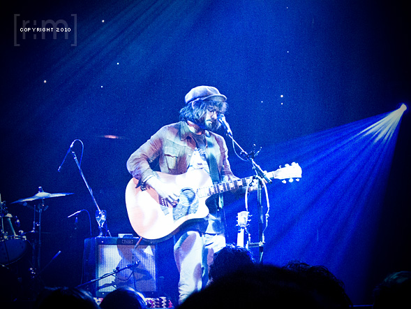 Angus & Julia Stone @ Venue Nightclub