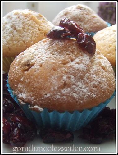 yaban mersinli muffin 1
