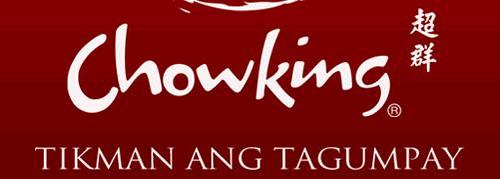 Chowking branches Metro Manila