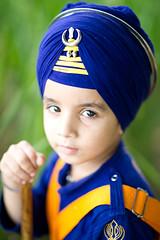 Khalsa (gurbir singh brar) Tags: portrait sikhs turban sikh punjab nikkor 2010 singh khalsa banga nihang nihangs jathedar bhujangi  gurbirsinghbrar saintsoldier fatehsingh mislshaheedantarnadalharianbelan nikond3s  babanihalsingh mislshaheedantarunadalharianbelan
