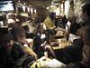 Salt Underground - Day 264 (iamkr) Tags: life friends party bar boulder drinks 365 thekitchen hallowseve basemen