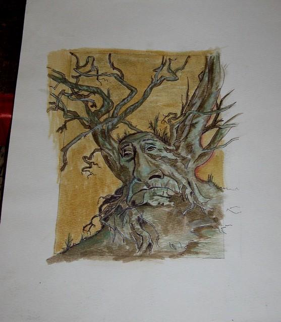 Sad Tree 01
