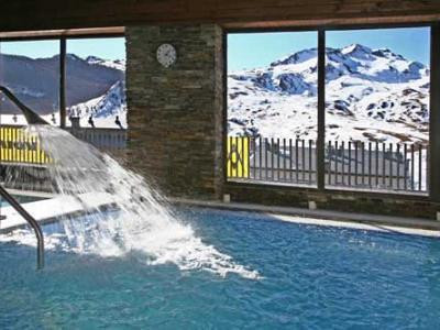 Hotel & Spa Aragón Hills