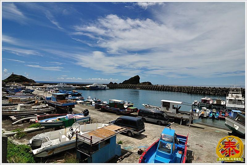 蘭嶼day2-03-情人洞+雙獅岩+朗島村 (19)