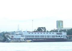 Miss Romblon (EcKS! the Shipspotter) Tags: ships psss mactanchannel cebuships philippineships
