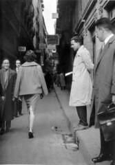 Joan Colom - La Calle 1958