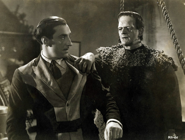 Son of Frankenstein (Universal, 1939) 16