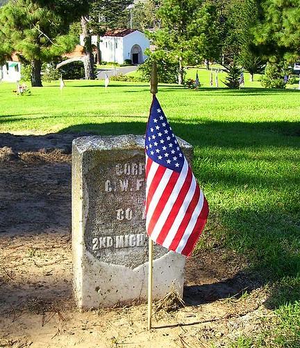 Veteran Civil War