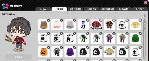 update 11-11 closet 2