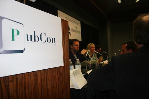 Legal Panel Pubcon Vegas 2010