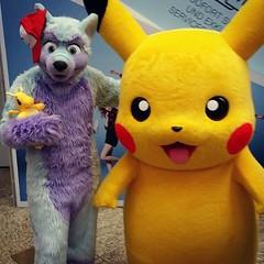 Thankees Arco Fluffypaw for the picture ^-^ #centro #centrooberhausen #oberhausen #centromitteldom #pokemon #pikachu #unexpectedpokemon #centrostyle #pokemongo #luresday #unexpectedfurry #furry #keenora CentrO Oberhausen Centro Pokémon Pokemon-Go (Keenora Fluffball) Tags: keenora fursuit furry kee
