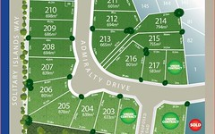 Lot 218 Admiralty Drive - Stage 11, Safety Beach NSW