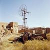 Nouveau western (Délirante bestiole [la poésie des goupils]) Tags: saudiarabia arabie hejazrailway train abandonned alula rusty arabicpeninsula north