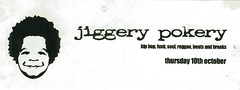 jiggery pokery (kure color killa) Tags: flyer jiggerypokery