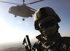 [フリー画像] [戦争写真] [兵士/ソルジャー] [アメリカ軍兵士]        [フリー素材]