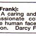 Darcy Farrell