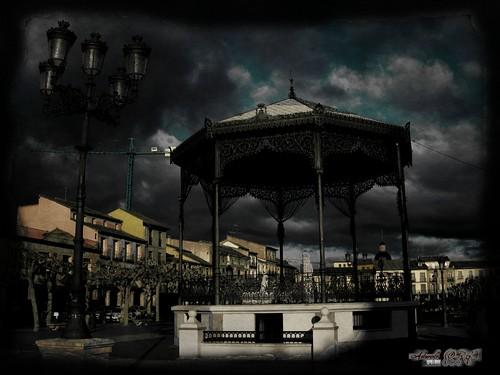 Carrusel Sangriento