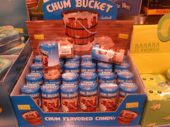 chum bucket candy