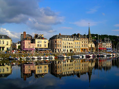 Honfleur (AndreaPucci) Tags: sea france church day mare harbour clear chiesa porto normandy francia normandia andreapucci