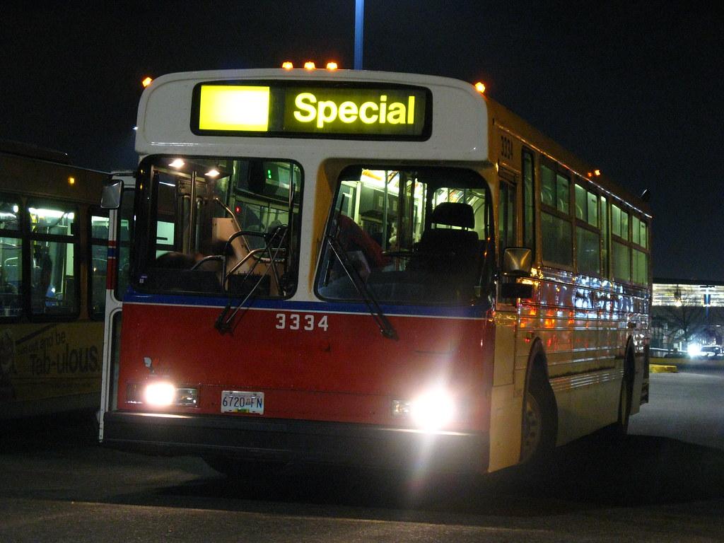 3334: Special