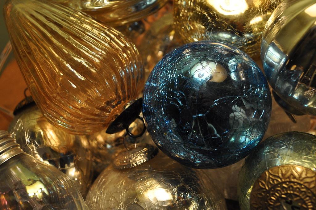 Christmas Bowl 1
