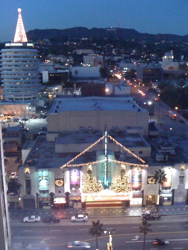 Hollywood for the Holidays