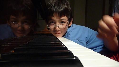 Adam piano