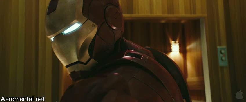 Iron Man 2 Trailer 2 new