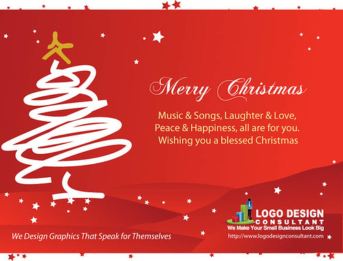 Flickriver logo design consultants most interesting photos free merry christmas greeting e card 5 m4hsunfo