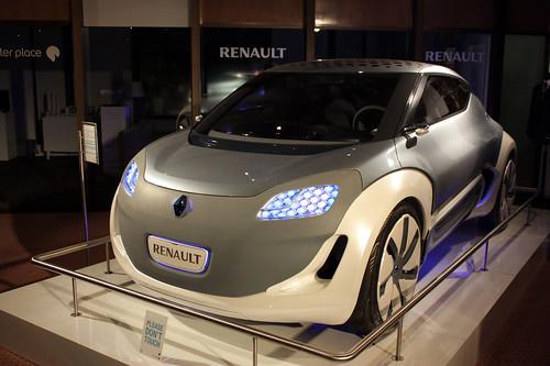 renault elbil leasing