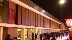 Le libert, Rennes (Ugo Mda) Tags: france concert libert trans rennes liberte salle transmusicales
