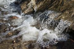 """Waterfall"" (Mar*~) Tags: water rock stone waterfall agua eau stream wasser pierre clear acqua pietra stein pedra roca arroyo corriente cascada piedra lakotaindianwords"
