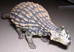 ankylosaurus wwd