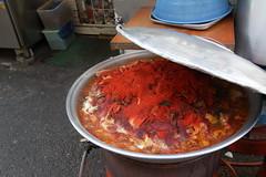 Korean Stewed Beef? You tell us...