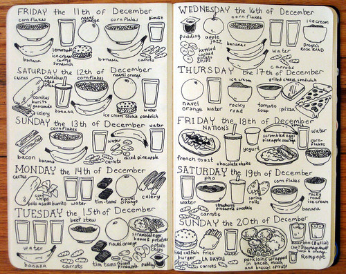 Food Journal 15