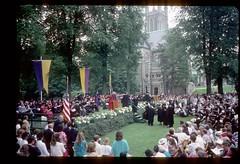 Williams College Graduation 1986 (willis0664) Tags: graduation 1986 williamscollege