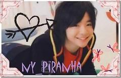 chii sign (Minabi) Tags: boy ny cute love jump hey chii jr junior yuri hanako say johnnys piranha jpop 2010 nanao nanako chinen yuuri chinenyuri heysayjump nypiranha