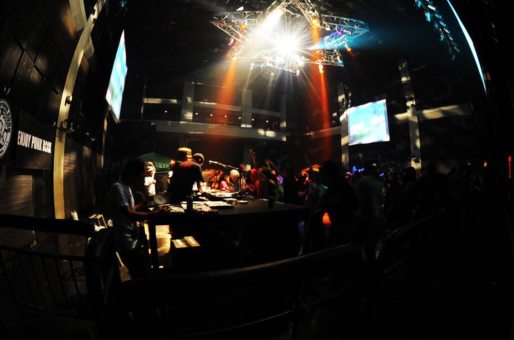LIVE@Club Chitta' 09/12/27_4678