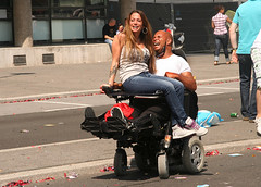 "Wheelchair Dance • <a style=""font-size:0.8em;"" href=""http://www.flickr.com/photos/45090765@N05/4231118280/"" target=""_blank"">View on Flickr</a>"