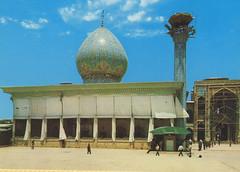 Shah-e-Cheragh    شاه چراغ (Nahidyoussefi) Tags: iran persia part shiraz فارس شاهچراغ شیراز shahecheragh