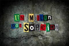 Un millon por Sobeida