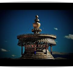 Kumbum {Common} (HaxHeaven) Tags: county river town nikon highway friendship buddha buddhist tibet valley bbc third lhasa fortress gyantse kumbum chamdo nyang gyangtse palchomonastery tsuklakhang