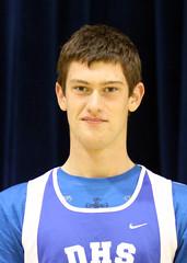 Nathan Mallyon